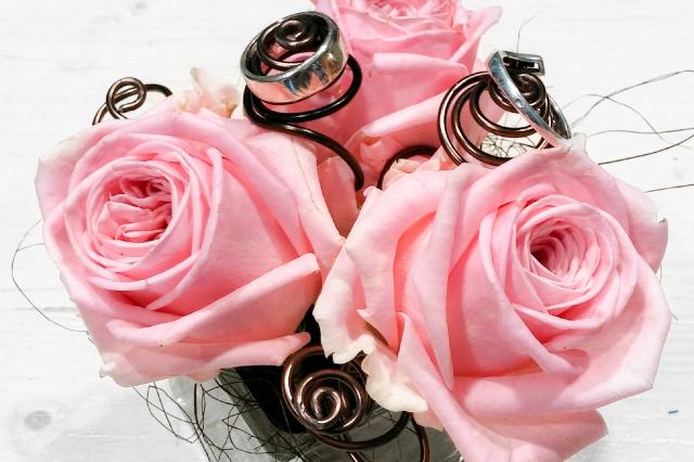 Accessoires floraux